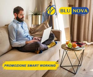 Promozione Smart Working